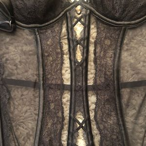 Victoria's Secret Intimates & Sleepwear - NWT Victoria's Secret Lace Corset